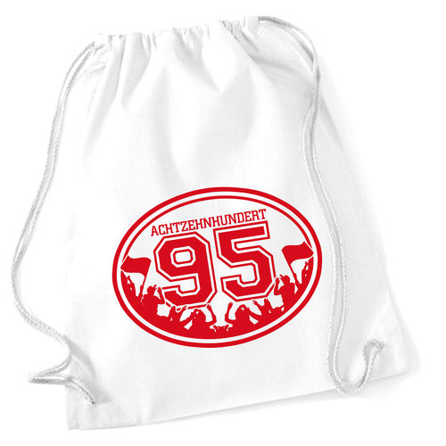 GYM BAG achtzehnhundert95