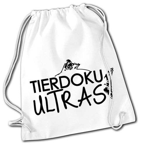 GYM BAG tierdoku ultras