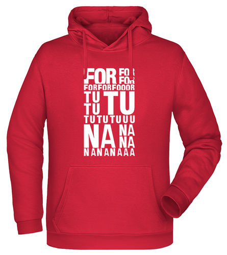 Hoodie ForForFor