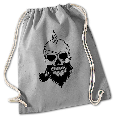 GYM BAG PunkPiratSeemann