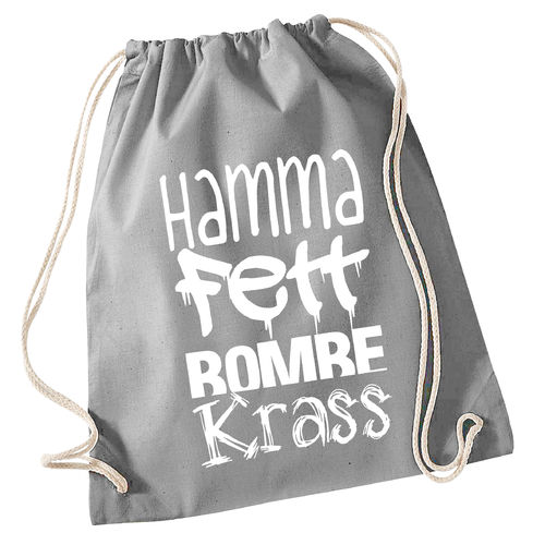GYM BAG hamma