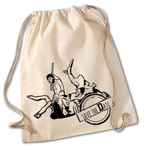 GYM BAG brunnen