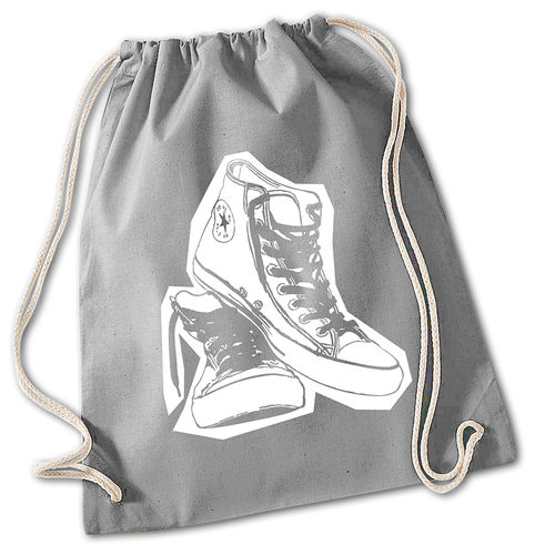 GYM BAG shoes
